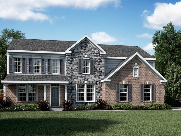 Ranch style homes in carmel indiana house design plans for New construction ranch style homes in illinois