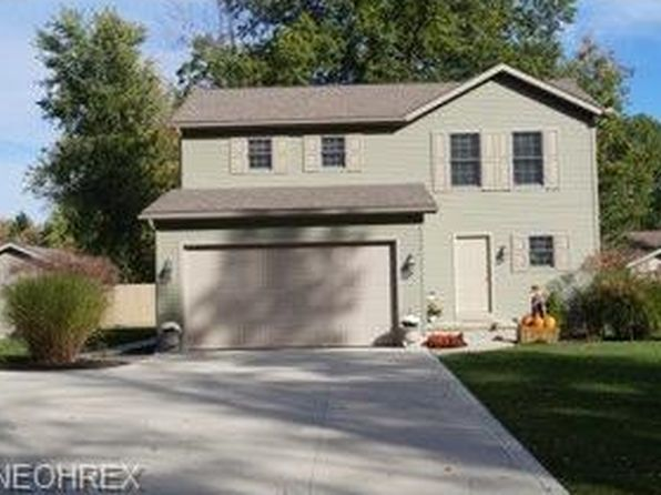 Open floor plan rootstown real estate rootstown oh for Open floor plan homes for sale