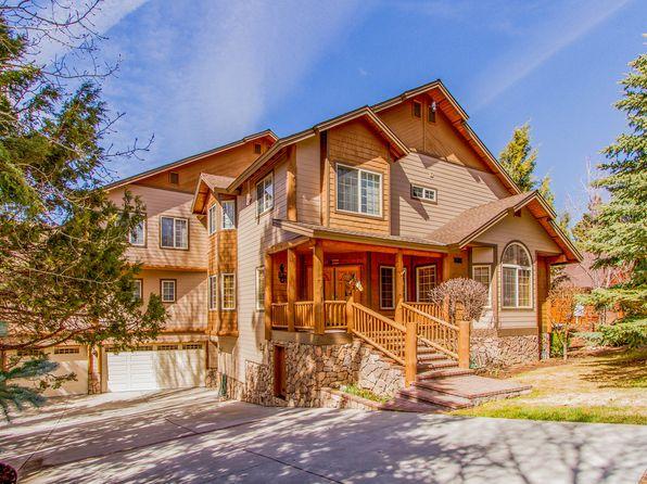 Luxury Homes For Sale Big Bear Ca