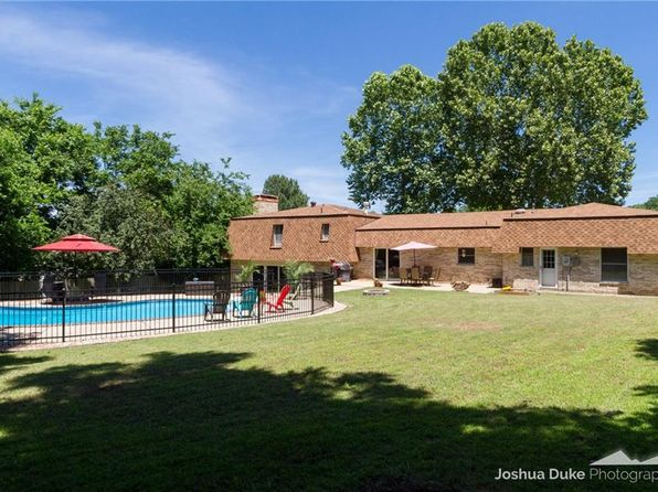 Recently Sold Homes In Fayetteville Ar 3 394