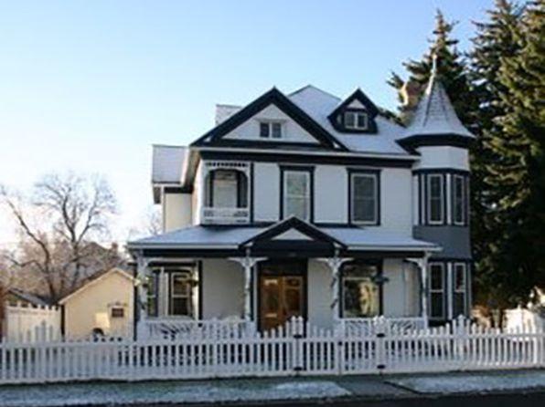 Victorian Style Dillon Real Estate Dillon Mt Homes For