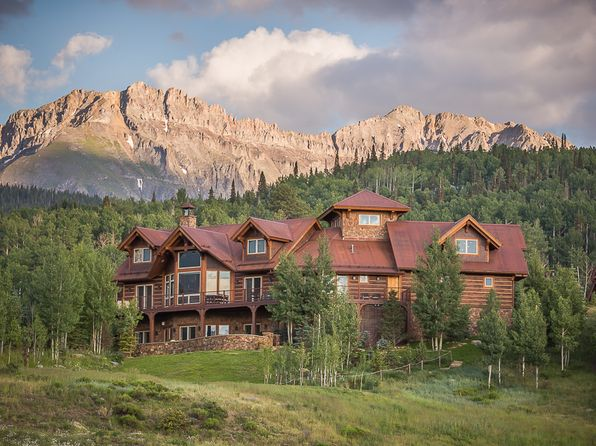 Telluride co for sale by owner fsbo 1 homes zillow for Telluride houses for sale