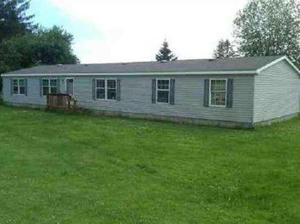 Mobile Homes For Sale In Livingston County Ny