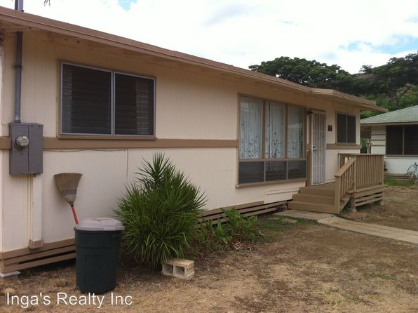 Apartments For Rent In Waianae Hi