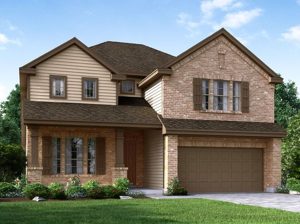 Home Builders Willowbrook  New Construction