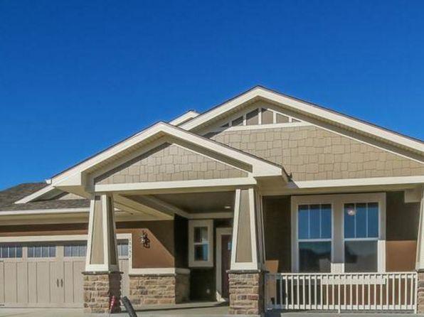New Homes Kensington Wentzville Mo