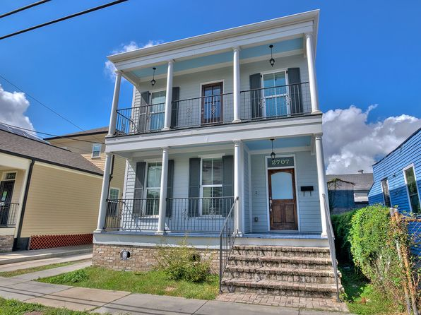 New Orleans Real Estate New Orleans La Homes For Sale