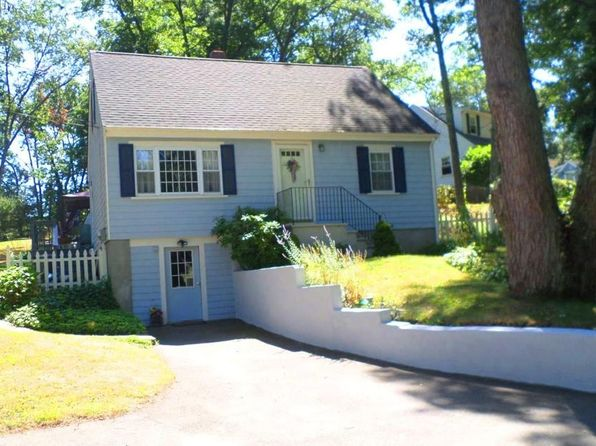 51 donna rd holliston ma 01746 zillow