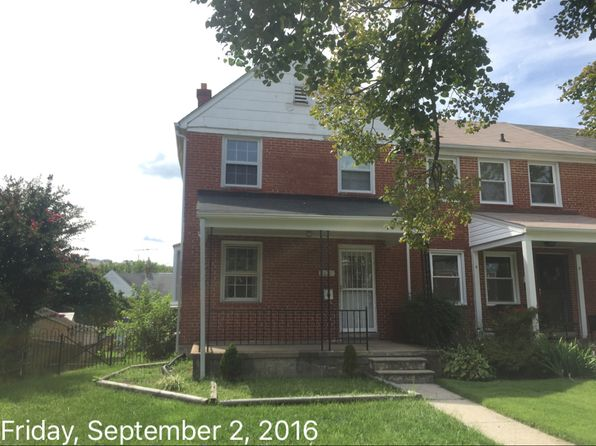 Loch raven real estate loch raven baltimore homes for for Baltimore houses for sale