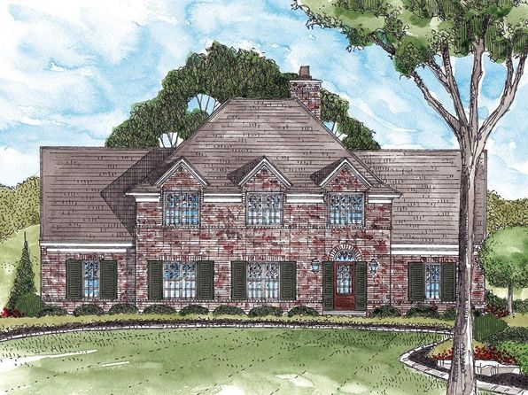 Memphis tn new homes home builders for sale 0 homes for Magnolia homes cypress grove