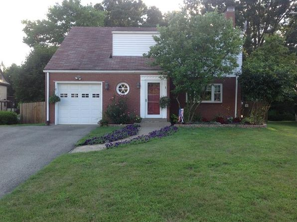 cape cod shaler township real estate shaler township pa homes for sale zillow