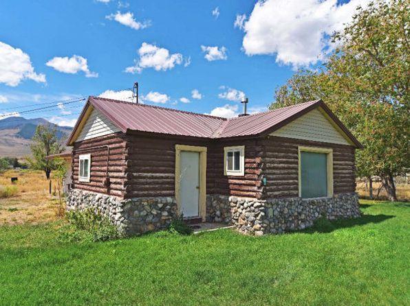 Homes For Sale In Mackay Idaho