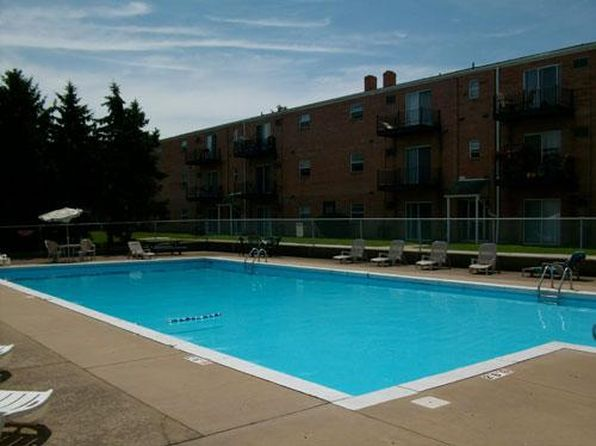 Fox Run Apartments Austintown Ohio