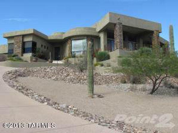 490 S Players Club Dr Tucson Az 85745 Mls 21624727