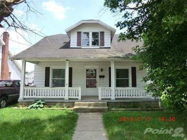 210 Liberty St Falmouth Ky 41040 Zillow