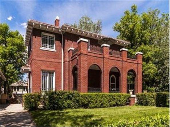 Washington Park West Denver For Sale By Owner FSBO