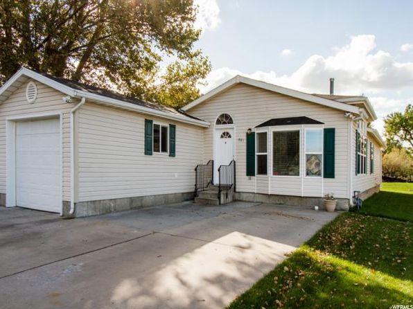 Mobile Homes For Sale In Tremonton Utah