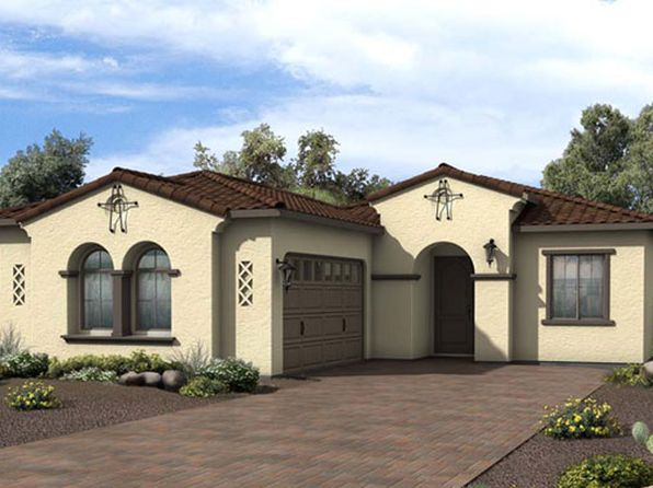 Chandler AZ New Homes & Home Builders For Sale