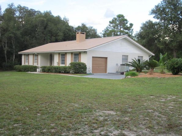 ocala national forest silver springs real estate