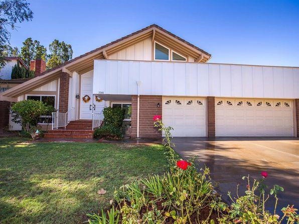 Thousand oaks ca single family homes for sale 348 homes for Thousand oaks homes for sale