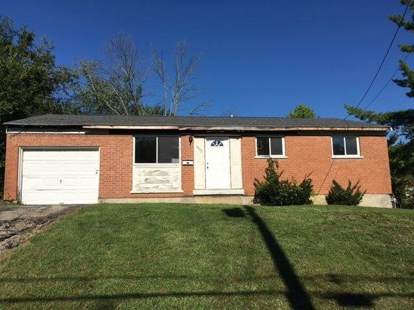 Brick ranch finneytown real estate finneytown oh homes for Ranch home builders ohio
