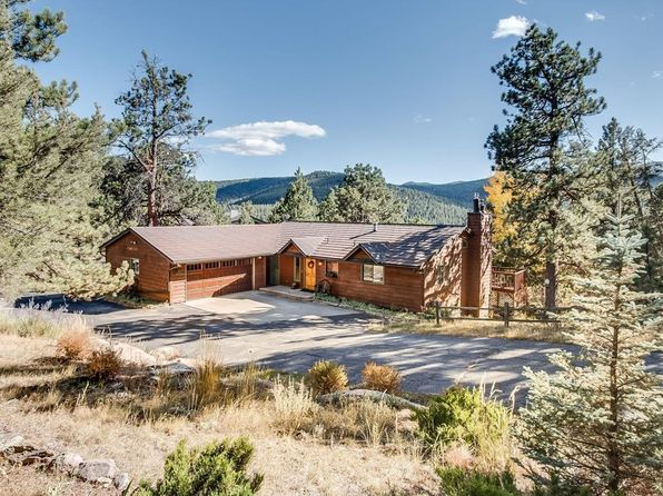 evergreen co single family homes for sale 168 homes zillow