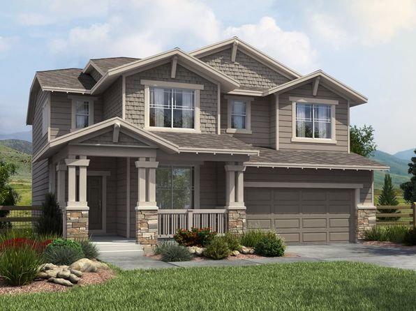 Ranch style homes in loveland colorado home design and style for Ranch style homes in colorado