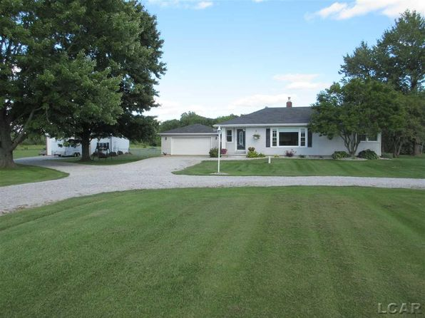 Tecumseh real estate tecumseh mi homes for sale zillow for Curtis mi homes for sale