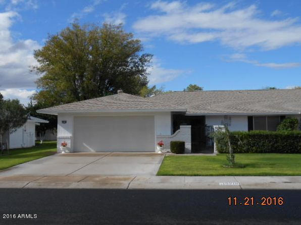 Gemini twin sun city real estate sun city az homes for for Sun valley real estate zillow
