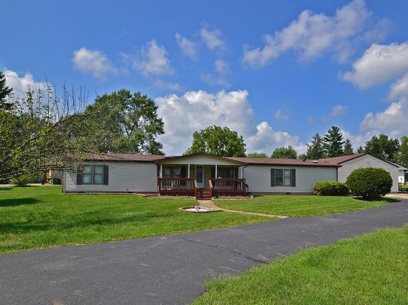 Mobile Homes For Sale Greenfield Indiana