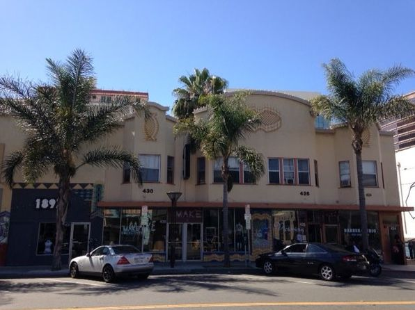 Elm Ave Apt  Long Beach Ca