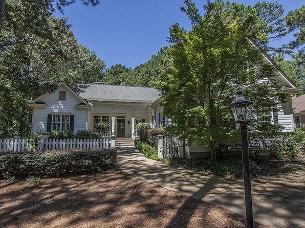 Reynolds plantation eatonton real estate eatonton ga for Zillow plantation