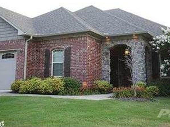 1130 Calloway Dr Conway Ar 72034 Zillow