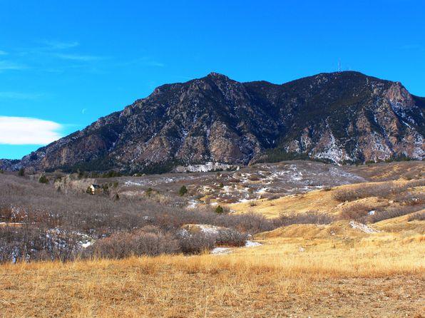 canyons at broadmoor colorado springs real estate