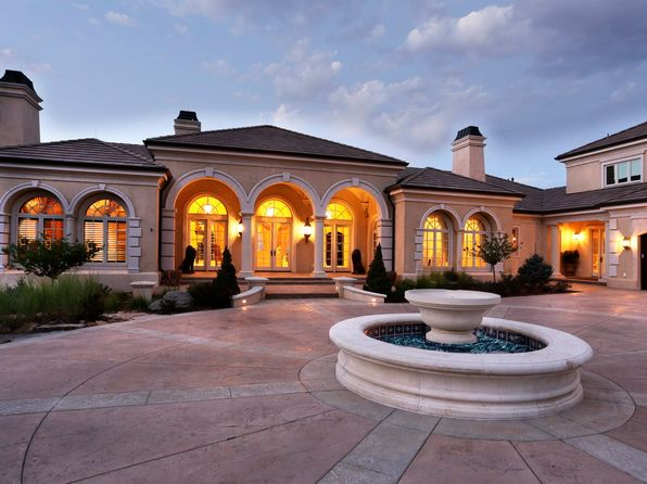 colorado springs co luxury homes for sale 1 400 homes