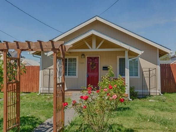 Houses For Rent in Longview WA - 4 Homes | Zillow