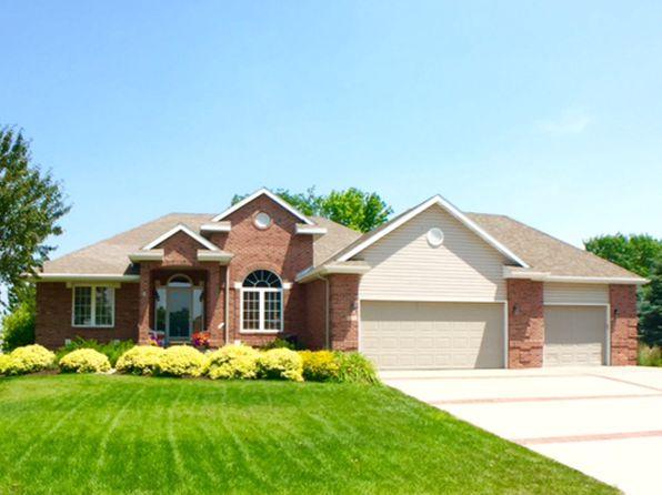 Brick ranch columbus real estate columbus ne homes for for Nebraska home builders