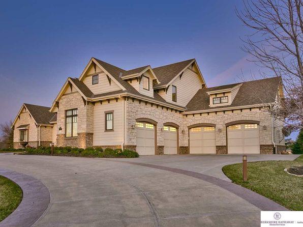 Craftsman Style Omaha Real Estate Omaha Ne Homes For