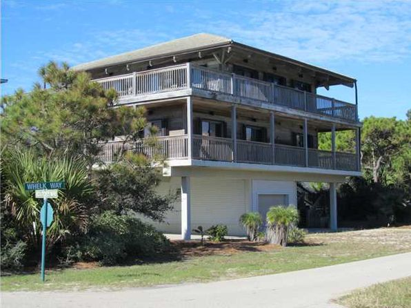 Zillow For Sale St George Island Fl