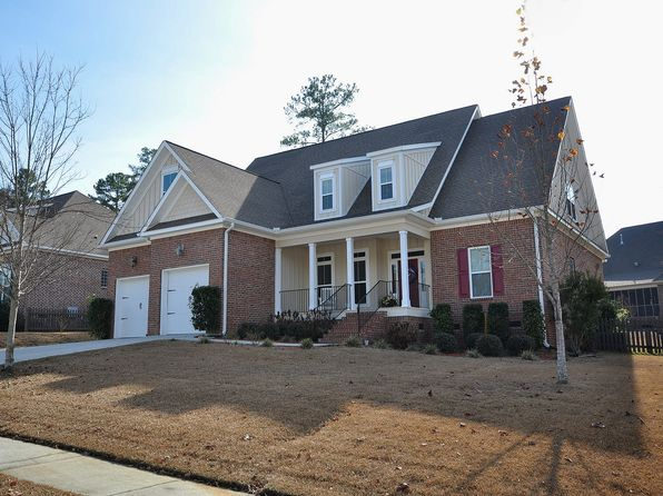 440 armstrong way evans ga 30809 zillow for Armstrong homes price per square foot