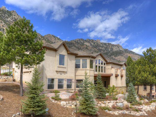 spires broadmoor colorado springs real estate colorado
