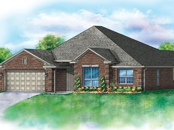 Norman Ok New Homes Home Builders For Sale 137 Homes