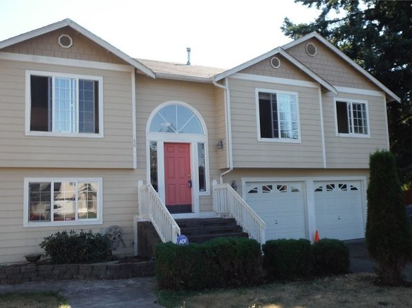 Split Level Spanaway Real Estate Spanaway Wa Homes For