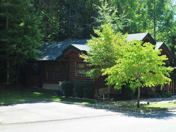 Log Cabin Gatlinburg Real Estate Gatlinburg Tn Homes