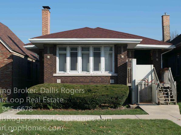 Full finished basement roseland real estate roseland for Houses for sell in chicago