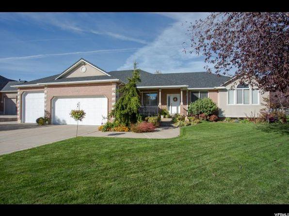 Brick Rambler Syracuse Real Estate Syracuse Ut Homes