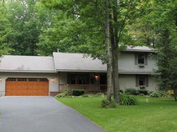 Large Attached Garage Atlanta Real Estate Atlanta Mi