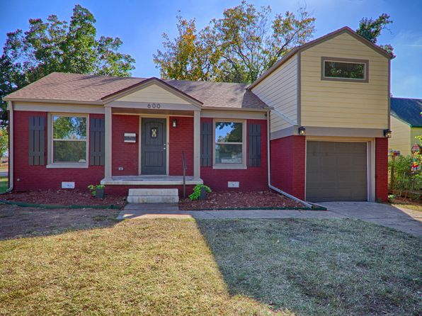 Edgemere Heights Real Estate Edgemere Heights Oklahoma City Homes For Sale