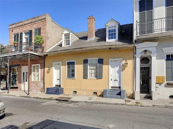 Frenchmen st marigny real estate marigny new orleans for Zillow new orleans