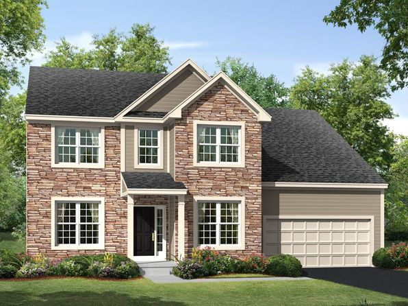 Home Builders Westerville  New Construction